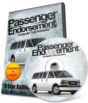 Passenger Endorsement