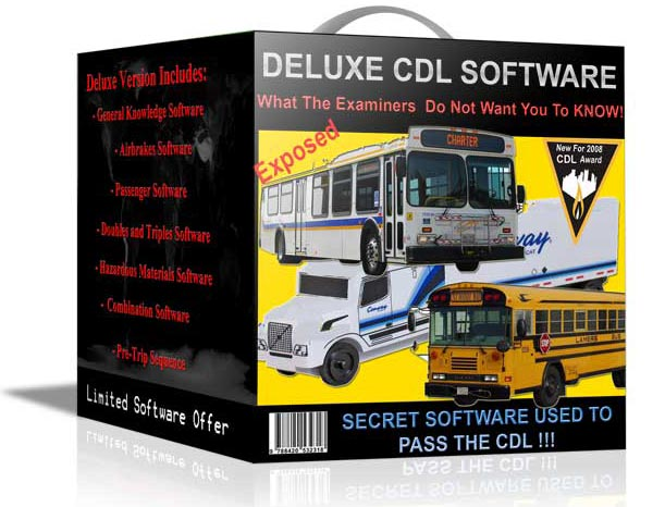 CDL Practice Test Questions and Answers